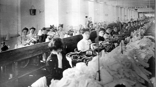 shirtwaist factory fire research paper Tips for students writing a high school paper on the triangle fire before you start a research paper is based on primary the 1911 triangle factory fire.